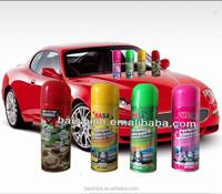 polish wax Dashboard car spray