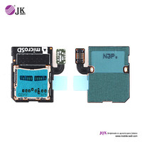Mobile phone flex cable for samsung galaxy s5 mmc