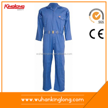 Made in China Hot Sale Mechanic Men's Winter Working Uniform