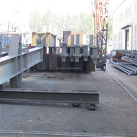 steel structure fabrication, cheap prefab steel structure house, steel structure truss purlin