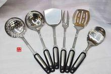 hot sale!! kitchen tool, kitchenware set, nylon kitchen tools