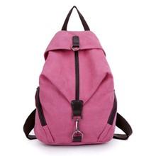 Latest design leisure backpack ,travel backpack ,backpack canvas