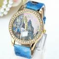 venta al por mayor baratos reloj reloj occidental precio para amante de regalo