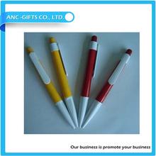 customized logo promotional pen with own logo custom pens logo design