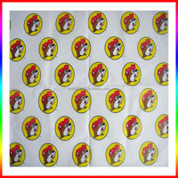 Birthday Wishes Gift Wrapping Paper Custom Printed Tissue Made By Dongguan Supplier