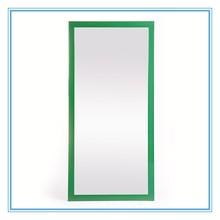 Aluminium frame beverage display cooler/showcase glass door