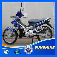 SX125-14A Chongqing Best Selling 125CC Super Cub Motorbike