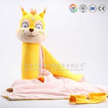ICTI audits manufacturer OEM/ODM custom baby comforter