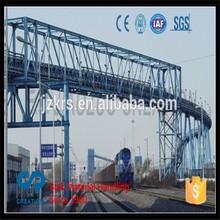 Minería overland sistema de transporte