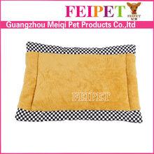 Many sizes plush warm pet mat manufacturer heated pet mat