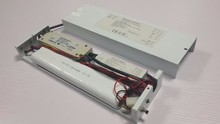 led emergency pack included nicd battery and emergency inverter for led lights