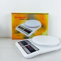 Hot sell digital Kitchen Scale weighs grams Personal Scale 10KG