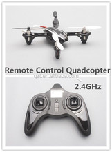 H107L 6 Axis Remote Control Quadcopter RC Toy Helicopt