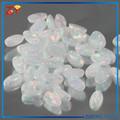 White opal preço / white opal jóias pedra / opal de fogo de pedra
