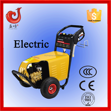100bar 2.2kw electric heavy duty cleaning equipment, portable water jet