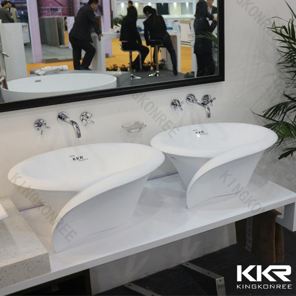 Basin faucet hair salon wash basins hand basin sink for for Salon basins for sale