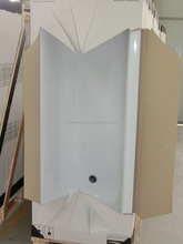 enameled steel sanitary ware vitreous enameled shower trays enamel bathtub