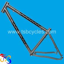 Carbon fiber mountain bike frame TSB-HEM1301