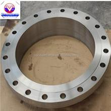 blind slip-on welding neck socket welding plate Duplex 2507 UNS S32750 W.Nr.1.4410 ASTM A182 F53 flange