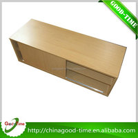 Wholesale alibaba modern wooden lcd tv stand design latest products in market
