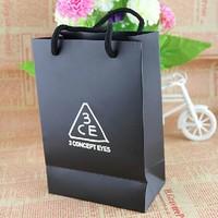 wholesale good quality custom printed gift paper bag