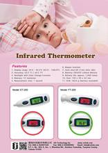 CE FDA Digital infrared Forehead Thermometer