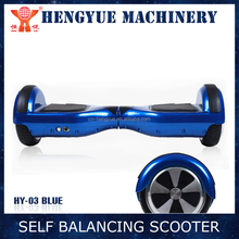 colorful hands free self balancing scooter 2 wheels bluetooth support OEM with price in india
