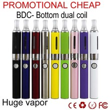 Promotion cheap factory direct 3.3-4.8v variable voltage 650 900 1100 twist 510 threading bdc ego vaporizer mt3 evod starter kit