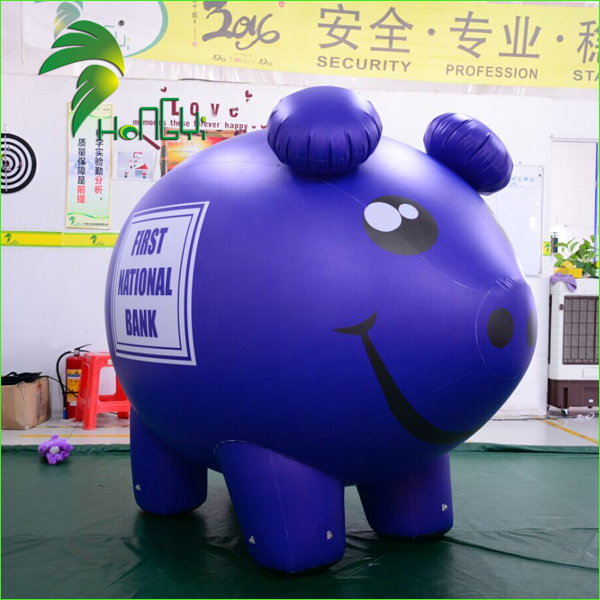 inflatable pig (1)