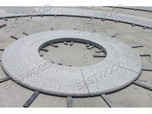 Granite swimming pool G655 granite flooring for building