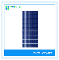 130w 140w 150w cheap price multicrystalline solar panel