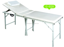 iron Beauty message bed/Beauty salon facial Massage bed/Beauty Massage table