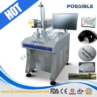 2014 New POSSIBLE Manufacture high pak value Laser marking for led tube aging test machine
