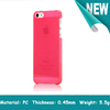 2014 Factory supply, cheap mobile phone waterproof case for iphone 5s