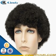 Super quality different size various color swiss lace bald old man wig hair piece toupee