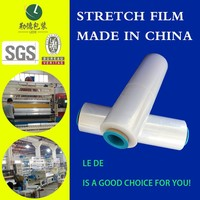 Standard Hand Type Stretch Film 17 Mic