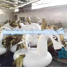 inflatable Pegasus pool toy,large inflatable Pegasus pool float for water fun