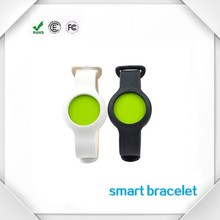 Smart womans bracelet watch with SOS function