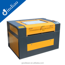 best laser engraver cutterJD6090 with CE, FDA certificate
