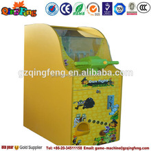 electronic game machine lottery redemption machine vending machine coin mechanism