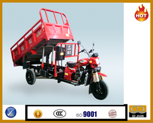 Cheap popular hydraulic cargo tricycle with cabin