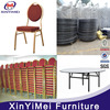 Popular Hotel Table And Chair For Sale