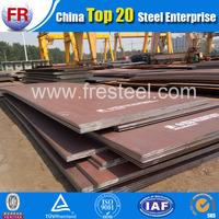 ASTM A515 Grade 60 high temperature pressure vessel steel plate
