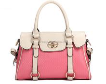top quality fashion trendy designer handbag 2015 ladies handbags