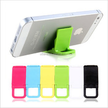 Cheap and high quality cell phone holder six color choice mobile phone holders ring holder for mobile phone