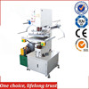 TJ-63 book cover printing machine / mobile covers printing machine hydraulic