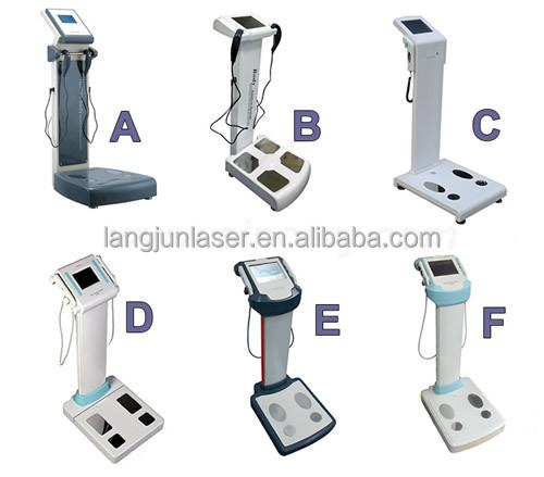 inbody analysis machine price