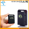 CE Approved small hidden gps tracker for kids, global human tracking device TK102B support TF card