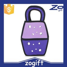 ZOGIFT fashion new product PU bag women's wallet