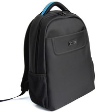 Nylon PE Padded Laptop Compartment Customized Backpack With Logo
